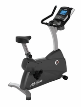 LIFEFITNESS LIFECYCLE C3 GO CONSOLE
