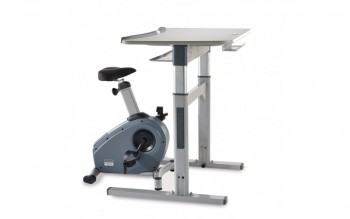LIFESPAN C3-DT7 ELECTRONIC ADJUSTABLE CYCLE DESK
