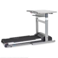 LIFESPAN TR 5000-DT7 ELECTRONIC ADJUST TREADMILL DESK
