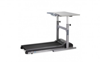 LIFESPAN TR 800-DT5 MANUAL ADJUST TREADMILL DESK