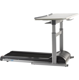 LIFESPAN TR 800-DT7 ELECTRONIC ADJUSTABLE TREADMILL DESK