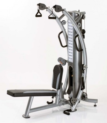 Tuff Stuff SPT7 SixPak Light Commercial Trainer Pacific Fitness