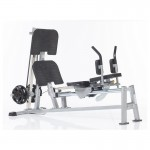 TuffStuff CLH-300 Horizontal Plate Load Leg Press/Hack Squat