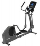 Lifefitness E1 Cross-Trainer Elliptical TRACK CONSOLE