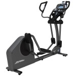 LIFEFITNESS E3 CROSS-TRAINER ELLIPTICAL TRACK CONSOLE