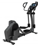 Lifefitness E5 Cross-Trainer Elliptical GO Console