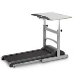 LIFESPAN TR 1200-DT5 MANUAL ADJUST TREADMILL DESK