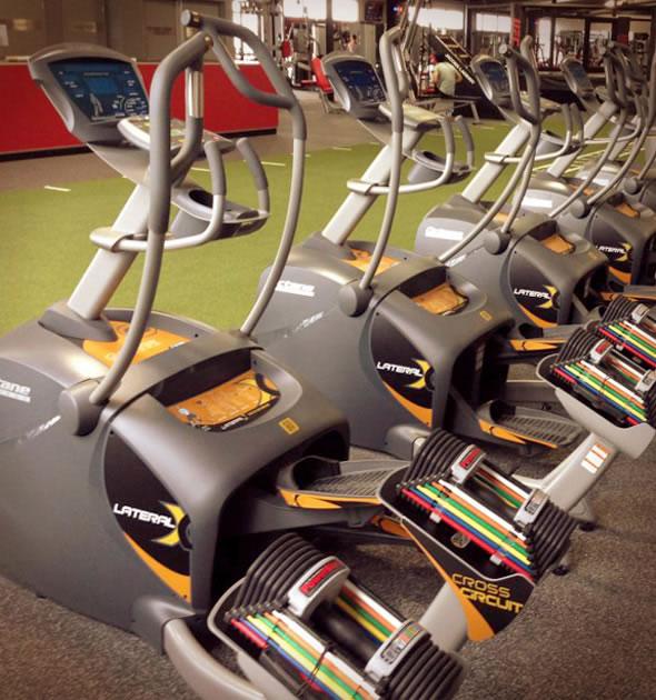 Ellipticals, Treadmills, Cycles, Home Gyms   Lifefitness