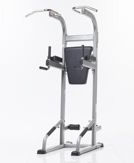 TUFFSTUFF CCD-347 CHIN/DIP/VKR & PUSH-UP COMBO