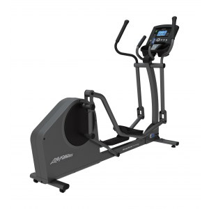 Lifefitness E1 Cross-Trainer Elliptical GO Console