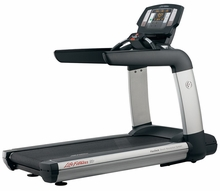 Life Fitness Platinum Series Treadmill with Achieve Console