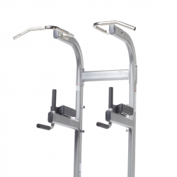 EVOLUTION VKR / CHIN / DIP / AB CRUNCH / PUSH-UP TRAINING TOWER