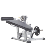 EVOLUTION PLATE LOADED LEG EXTENSION / PRONE LEG CURL BENCH