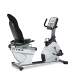 TRUE FITNESS ES700 ESCALATE 9 RECUMBENT BIKE