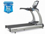 TRUE EXCEL 900 TREADMILL WITH ENVISION 16 CONSOLE