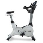 TRUE FITNESS ES900 EMERGE UPRIGHT EXERCISE BIKE