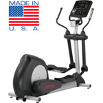 LIFEFITNESS ELLIPTICAL CLUB SERIES CSX