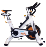 TRUE FITNESS MS BIKE CYCLING SPINNER