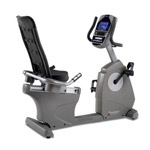 SPIRIT RECUMBENT BIKE XBR55