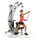 Tuff Stuff 6 Pack Functional Trainer SPT-6