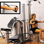 VECTRA ON-LINE 1650 GYM
