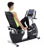 SPIRIT RECUMBENT BIKE XBR25